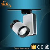 Estágio do diodo emissor de luz/lâmpada da trilha do diodo emissor de luz iluminação 5With7With9W da loja