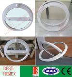 アルミニウム円形のWindows (BHA-CWA35)の一義的なデザイン