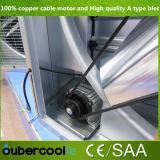 Tipo industrial azotea o ventilador montado ventana de la correa del extractor de la casa