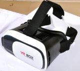 Auriculares virtuais do projeto Vr12 2016 novo no preço de fábrica