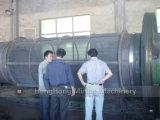 金の洗濯機のドラムふるいの回転式トロンメルスクリーン