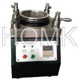 Máquina pulidora de la fibra de la esquina de la presión cuatro (HK-30Y)