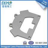 Aluminium maschinell bearbeitetes Teil für Produktionsautomatisierung (LM-0517B)