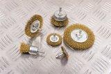 Strumenti di pulizia di spazzola della tazza del collegare delle parti degli strumenti degli accessori di potere