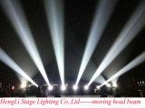 Faisceau principal mobile de la lumière 330W 17r de faisceau de Sharpy (HL-350BM)