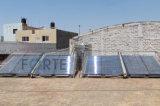 Calefator de água solar da baixa pressão de câmara de ar de vácuo do projeto