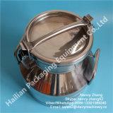 Molkerei-Geräten-Metallspeicher-Milch kann,/Milchbehälter