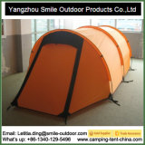 8 pessoas Oxford Tunnel Whole Family Travel Winter Canvas Tent