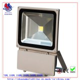 Alto Lumen 100W LED Flood Light con CE & RoHS
