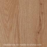使用できる健全な抵抗PVCビニールの床の板のさまざまなパターン