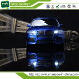 Banco 4000mAh da potência da forma do carro de BMW de 2016 amostras livres