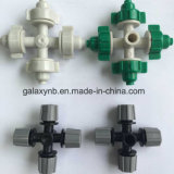 게리 Color를 위한 높은 Quality Cross Atomizer