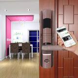 APP-bewegliches Fernsteuerungshotel-intelligenter Tür-Verschluss-Digital-Raum-Verschluss