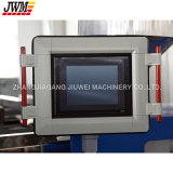 La plastica del LDPE imbottiglia la macchina dello stampaggio mediante soffiatura dell'iniezione