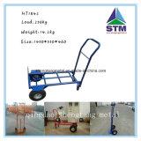 Hochleistungs250kg Platform Hand Trolley