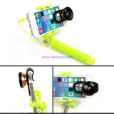 4 dans 1 lentille optique pour le smartphone/tablette avec le crochet