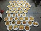 굉장한 탁상용 음식 팬케이크는 3D 인쇄 기계를 디자인한다