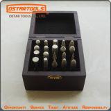 Zahnmedizinisches Geräten-Diamant Burs (irgendwelche PCS/packing)