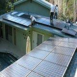 Het Systeem van de ZonneMacht van het huis met de Certificatie van Ce RoHS