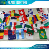 Poliéster Estados Unidos Country Bunting String Flags (M-NF11P07022)