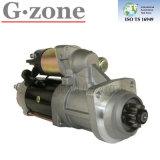 Motore del motore d'avviamento per il motore del dispositivo d'avviamento 12V 2.5kw 10t di Delco Remy