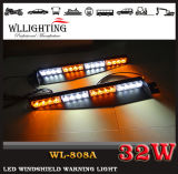 32W LED Emergency Vehicle Lights voor Truck/Police/Patrol Wagon