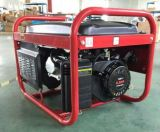 Generador duradero de la gasolina del tiempo 3 kilovatios