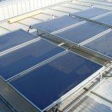 Syndicat de prix ferme solaire chauffant le collecteur de plaque plate