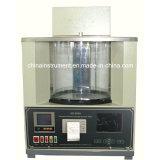 Gd-265h ASTM D445 지적인 운동학 점도계 Kv 목욕 시험 기구