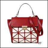 Plus défunte Madame Cosmetic Designer Handbags, sacs à main de bonne qualité de achat de la mode 2016 d'épaule d'unité centrale de femmes de Traval d'emballage