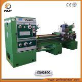 CQ6280C de Machine van de Draaibank van het Hiaat van de hoge Precisie met ISO9001