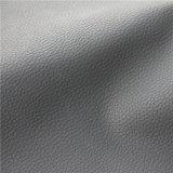 couro do Vegan de Microfiber da espessura de 1.4mm para o Upholstery do sofá da mobília