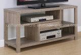 Melamin Fernsehapparat-Standplatz-moderne Wohnzimmer-Möbel (DMBQ017)