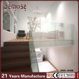 Villa (DMS-3009)를 위한 Inox Keel Glass Fence Stair