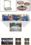 Manufatura da máquina de embalagem do colchão para a máquina de Unpressing da unidade da mola