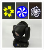 LED 150W LED Gobo Wash Spot Moving Head Light