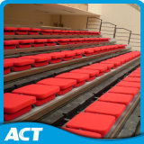 Saleのための多機能のホールIndoor Retractable Tribune Seating
