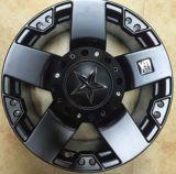 16-20 колеса сплава автомобиля реплики дюйма PCD 6*139.7 для всех автомобилей