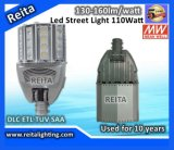 Luz de calle de Bridgelux 110W LED