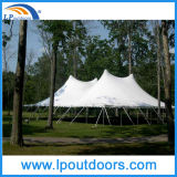 18m Width Outdoor Events Marquee Party Wedding 폴란드 Tent