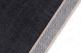 ткань джинсовой ткани ноги Straigt зальбанда Twill OEM 13.25oz Голуб-Серая на джинсыы 10209
