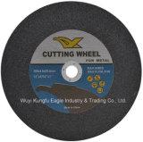 колесо 300mm истирательное для диска En12413 вырезывания нержавеющей стали меля