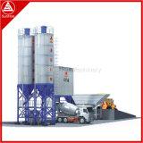 Planta de procesamiento por lotes por lotes concreta del productor de la serie de Hzs para la industria química