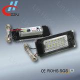 LED-Auto-Kfz-Kennzeichen-Lampe für BMW MiniR52/R55/R55n/R56/R56n/R57/R57n/R58/R59