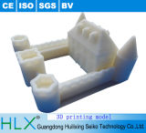 고정확도 3D 인쇄 기계 모형