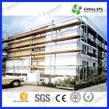 Pannello di parete concreto del panino della materia prima ENV