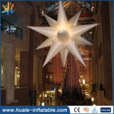 Aufblasbare LED Beleuchtung-Dekoration des neues Entwurfs-Halloween-Weihnachten