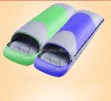 Verbindener Ente-unten Großhandelsschlafsack, doppelter Schlafsack