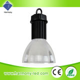 30W High Lumen industrial LED High Bay Lamp Supermercado