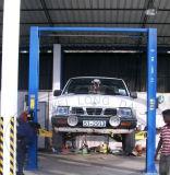 Подъем автомобиля 2 столбов автоматический - Wld235m